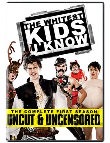 The Whitest Kids U'know: Season 1