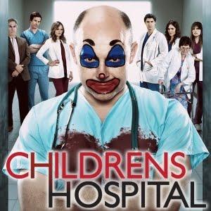 Childrens Hospital: Season 4