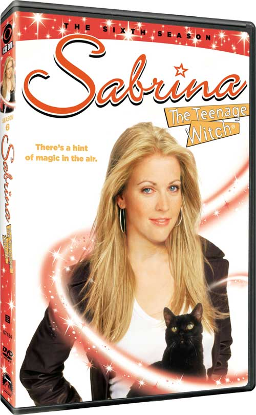 Sabrina, The Teenage Witch: Season 6