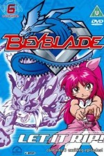 Bakuten Shoot Beyblade: Season 1
