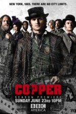 Copper: Season 2