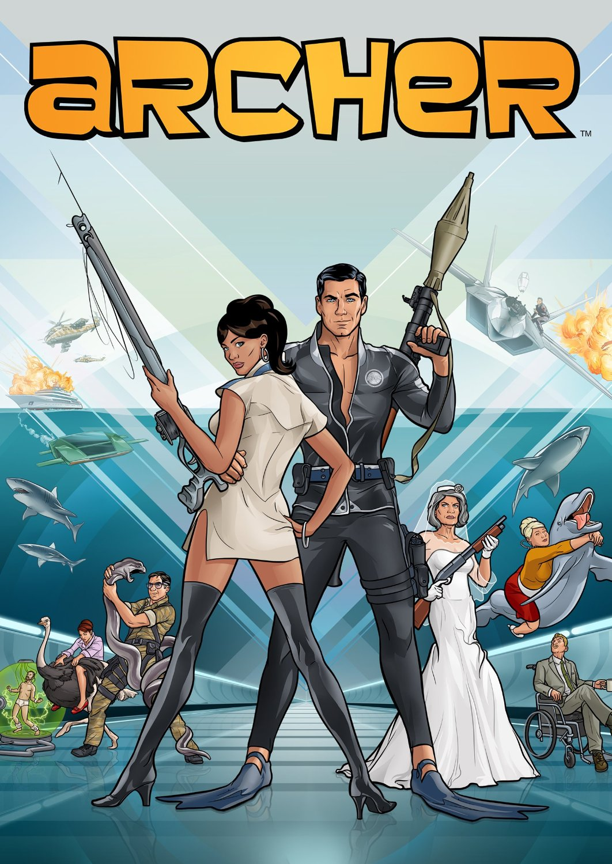 Archer: Season 4