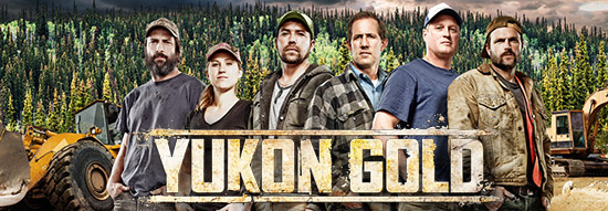 Yukon Gold: Season 3