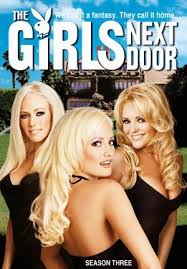 The Girls Next Door: Season 4