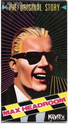 Max Headroom: Season 2