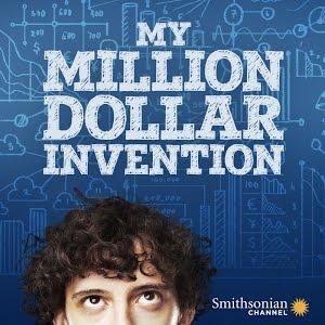 My Million Dollar Invention: Season 1