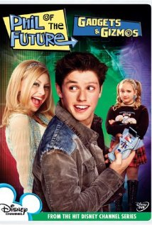 Phil Of The Future: Season 2