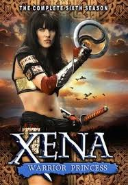 Xena: Warrior Princess: Season 6