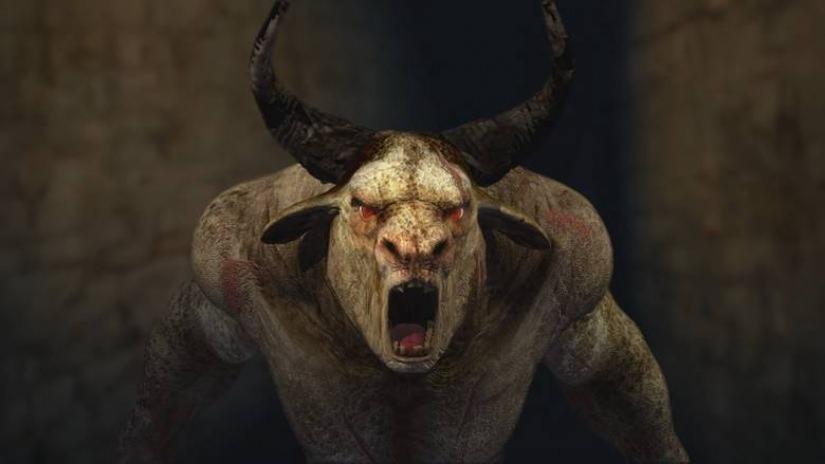 Mythical Beasts: Season 1