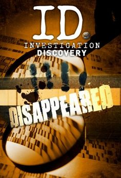 Disappeared: Season 3