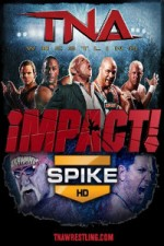 Tna Impact! Wrestling: Season 12