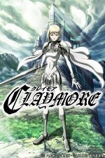 Claymore: Season 1