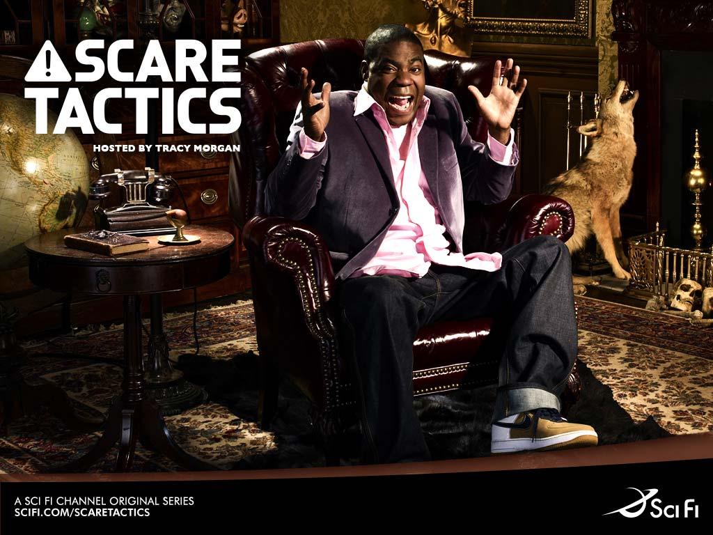 Scare Tactics: Season 5