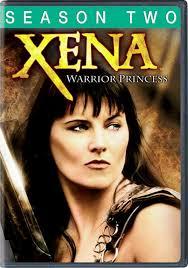 Xena: Warrior Princess: Season 2