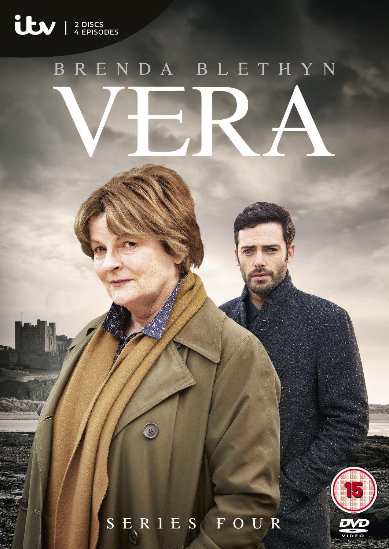 Vera: Season 4