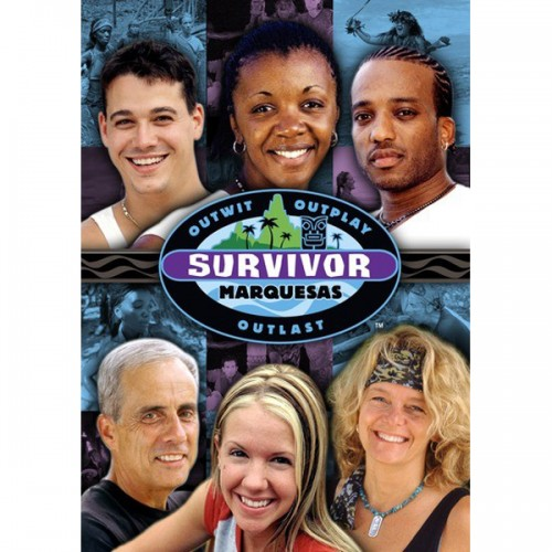 Survivor: Season 4