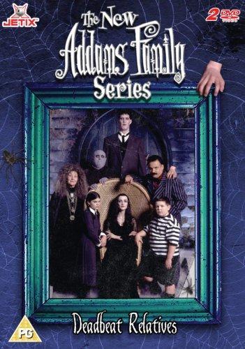 The New Addams Family: Season 2