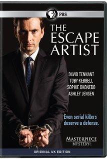 The Escape Artist: Season 1