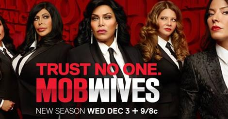 Mob Wives: Season 5