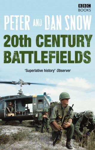 Twentieth Century Battlefields: Season 1