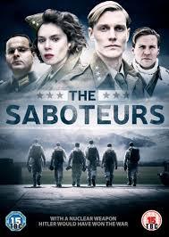 The Saboteurs (2015): Season 1