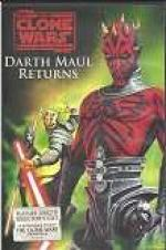 Star Wars The Clone Wars: Darth Maul Returns