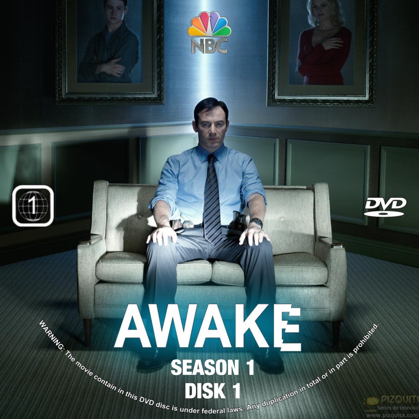 Awake: Season 1