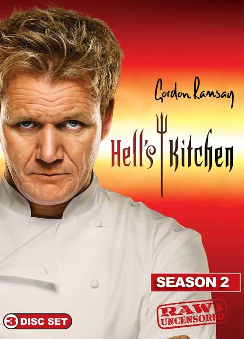 Hell's Kitchen: Season 2