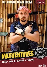 Madventures: Season 1