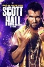Scott Hall: Living On A Razor's Edge