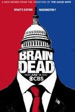 Braindead: Season 1