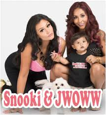 Snooki & Jwoww: Season 4