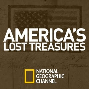America's Lost Treasures: Season 1