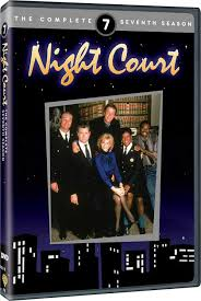 Night Court: Season 7