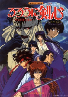 Rurouni Kenshin 1996