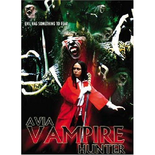 Avia Vampire Hunter