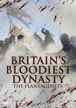 Britain's Bloodiest Dynasty: Season 1