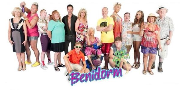 Benidorm: Season 3