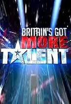 Britain's Got More Talent: Season 3