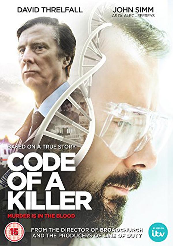 Code Of A Killer: Season 1