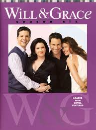 Will & Grace: Season 6
