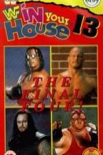 Wwf In Your House: Final Four