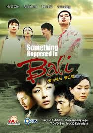 What Happened Bali