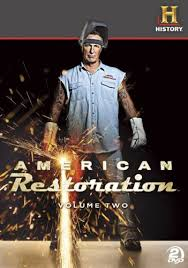 American Restoration: Season 3