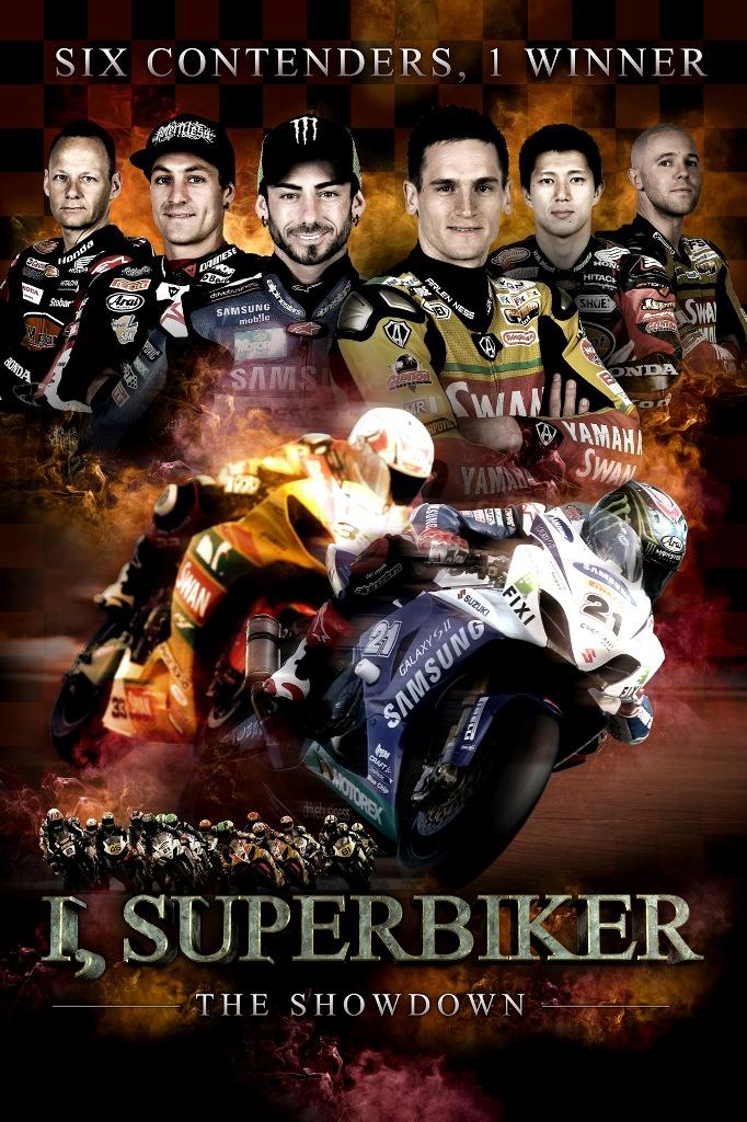 I Superbiker