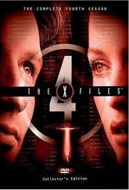 The X-files: Season 4