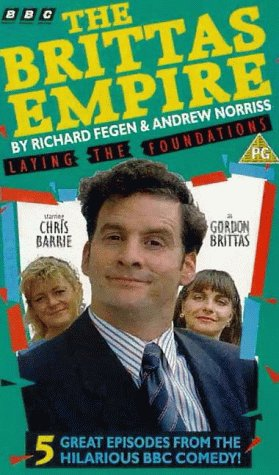 The Brittas Empire: Season 5