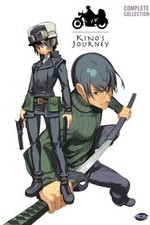 Kino No Tabi: Season 1
