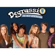 Degrassi: The Next Generation: Season 12