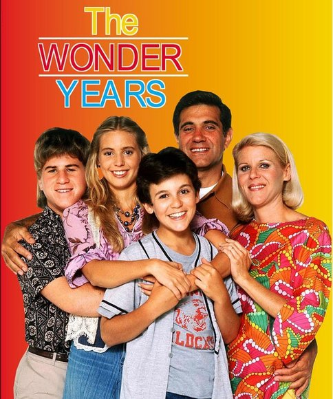 The Wonder Years: Season 3